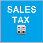CA Sales Tax icon