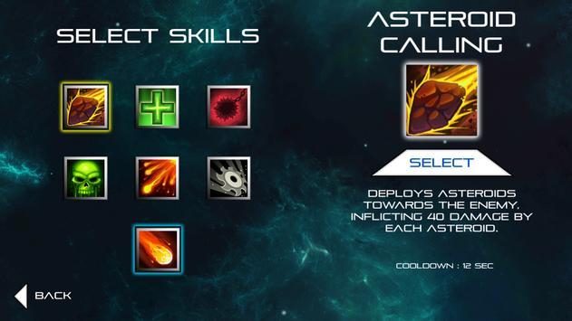 Dual Space Battle screenshot 4