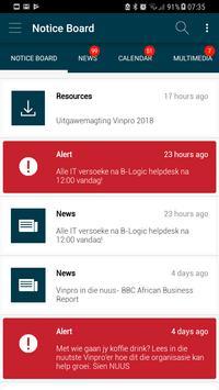 VinPro Communicator screenshot 5