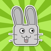 Fruit And Rabbit icon