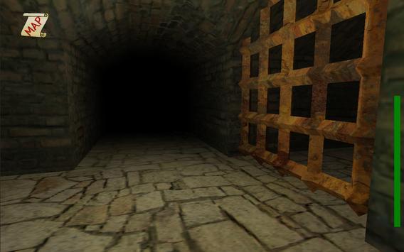 Horror escape: 3D Detective screenshot 4