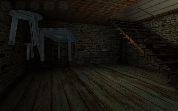 Horror escape: 3D Detective screenshot 6