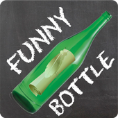 Funny Bottle - Party In Cafe icon