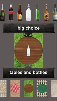 Funny Bottle - Party In Cafe apk screenshot