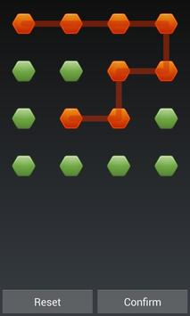 Pattern Password screenshot 1
