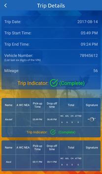 D19 Transportation Service Inc screenshot 4