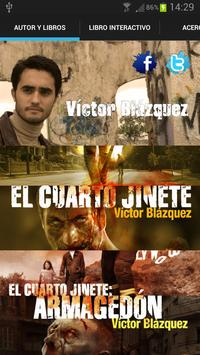El Cuarto Jinete APK Download - Free Books & Reference APP for ...