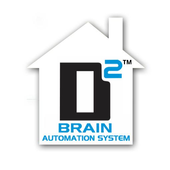 D2Brain Automation System icon