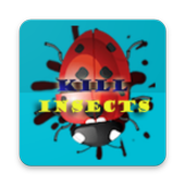 Kill Insects On Plants icon