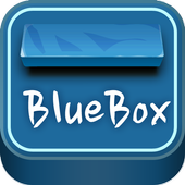 블루박스 icon