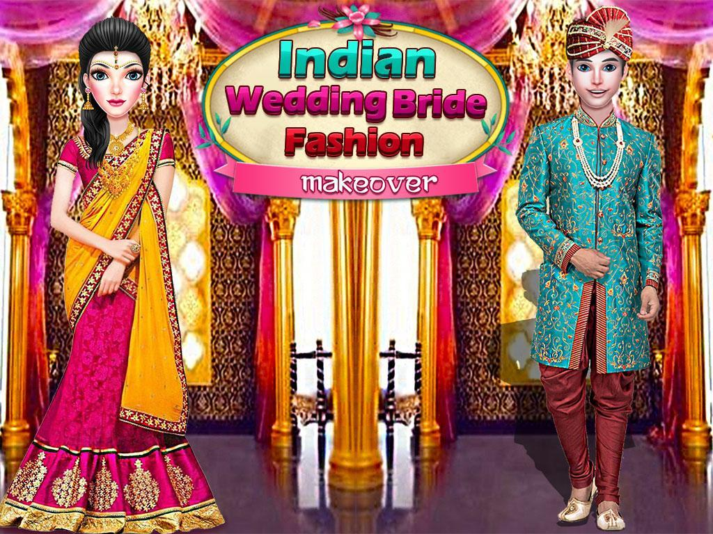 Indian Royal Wedding Ritual Fashion Salon For Android Apk Download