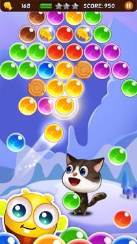 Bubble Cats Pop: Pet Shoot apk screenshot