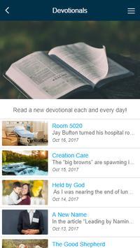 Community Baptist Outreach apk screenshot