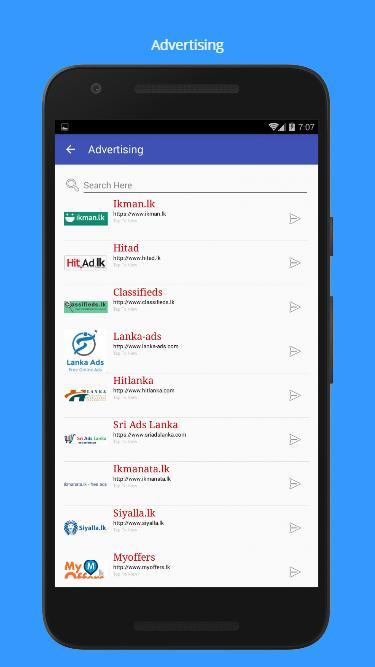 Web Reader - Sri Lanka for Android - APK Download