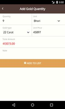 My Zakat apk screenshot