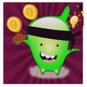 Smart Dojo Mojo Adventure icon