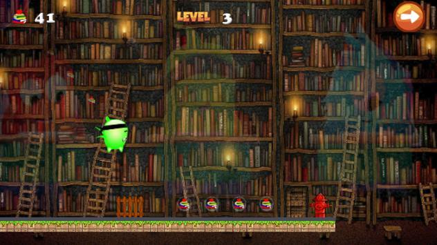 Smart Dojo Mojo Adventure apk screenshot