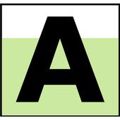 ArpentGIS Mobile icon