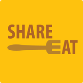 ShareEat - Nearby Café icon