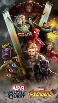 Marvel Puzzle Quest apk screenshot