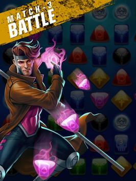 Marvel Puzzle Quest apk screenshot