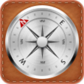 Compass for free icon