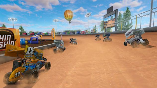 Dirt Trackin Sprint Cars screenshot 9