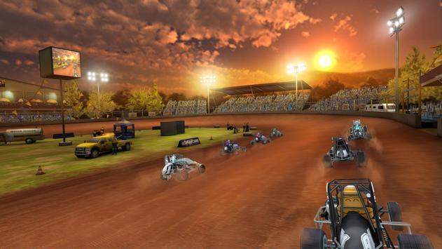 Dirt Trackin Sprint Cars screenshot 11