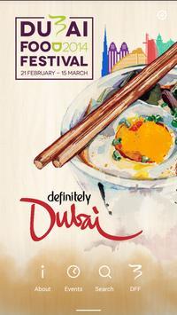Definitely Dubai poster