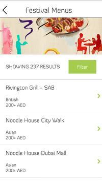Definitely Dubai screenshot 2