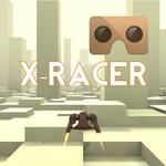 VR X-Racer - Aero Racing Games APK