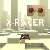 VR X-Racer icon