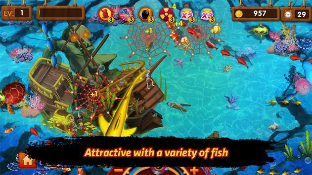 Fishing Hunter – Bắn cá siêu hạng apk screenshot