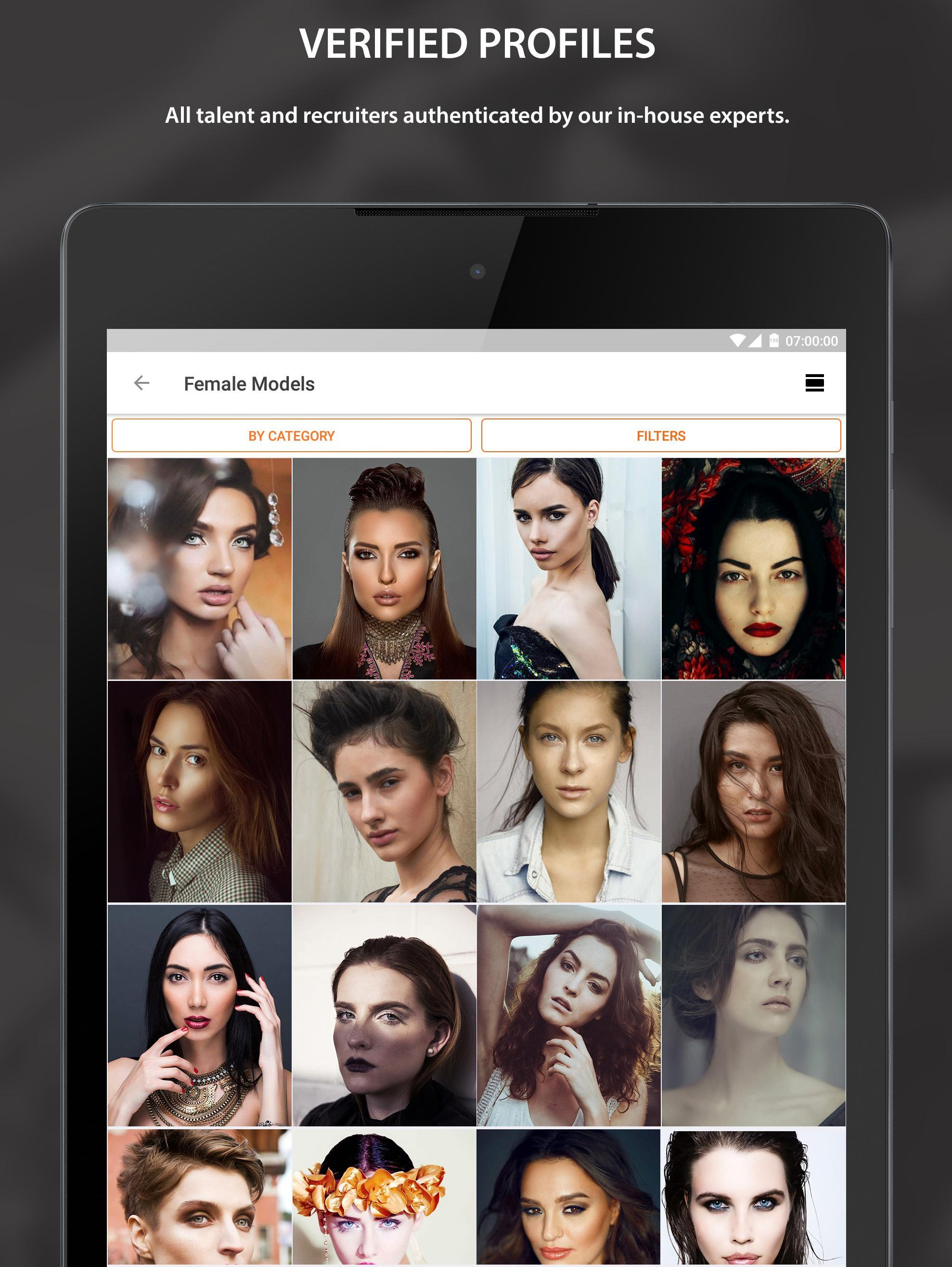 D Talent - Casting Simplified for Android - APK Download