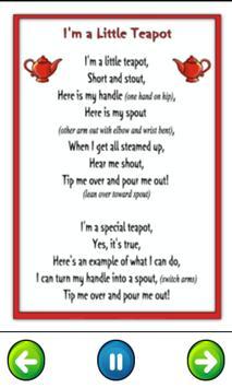 Top 25 Nursery Rhymes for Kids screenshot 5