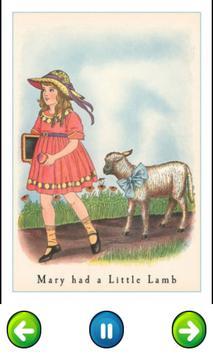 Top 25 Nursery Rhymes for Kids poster