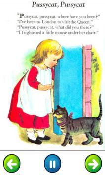 Top 25 Nursery Rhymes for Kids screenshot 1