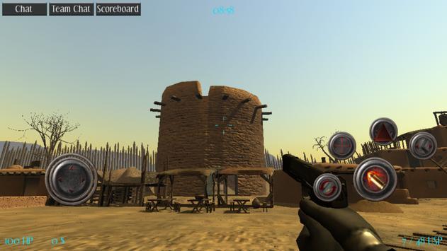 Ultimate Killer screenshot 2