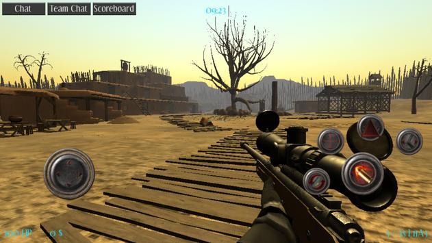 Ultimate Killer screenshot 5