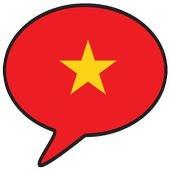 Vietnamese Phrase Book Lite icon