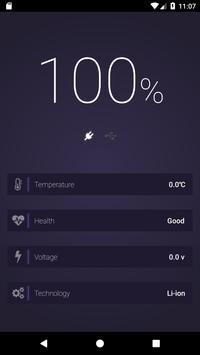 BatteryMate screenshot 1