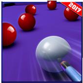 international Snooker pool 3D icon