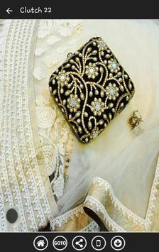 Bridal Clutches Designs 2018 screenshot 4