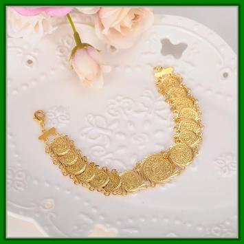 Bracelet Designs apk screenshot