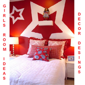 Girl Room Design 2016 icon