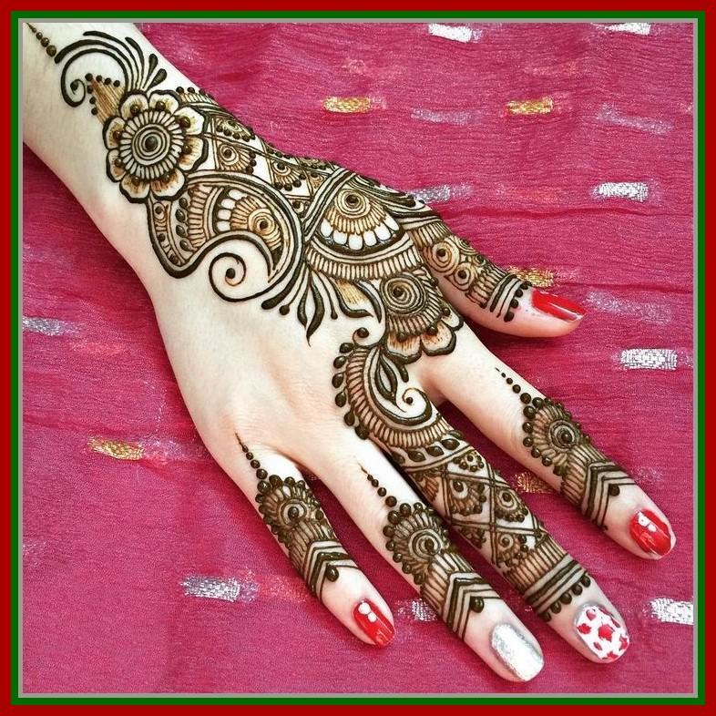 ccaa29ce9 Mehndi Designs Latest for Android - APK Download