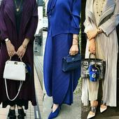 Latest abaya Designs icon