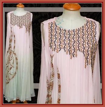 Embroidery Dress screenshot 4