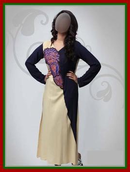 Shirt Style For Girls apk screenshot