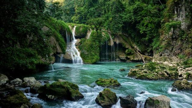 Waterfall Wallpapers HD Apk